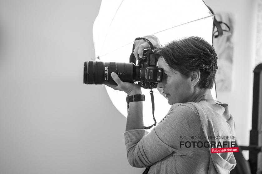 Warm Fotografieren Fürs Frauenfotoshooting