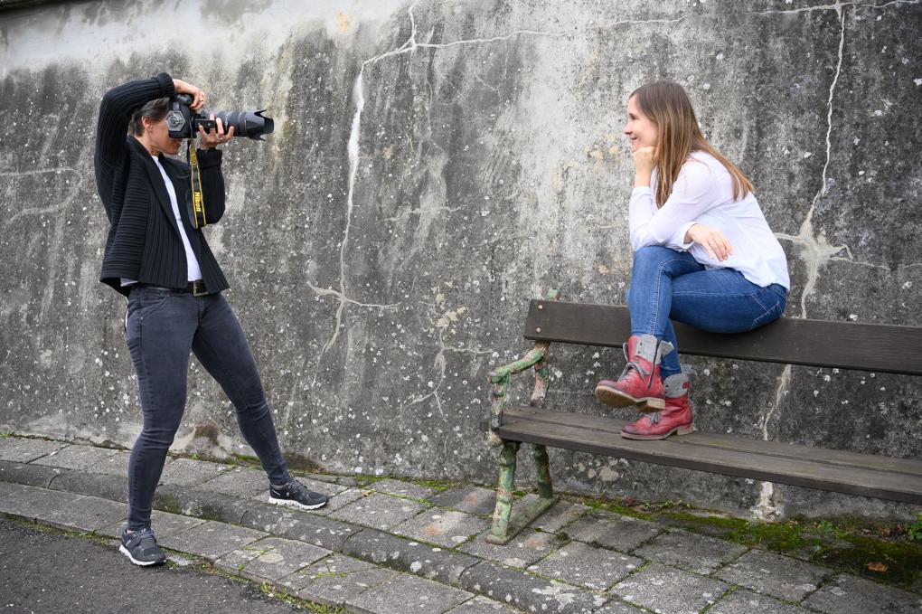 Profi für Fotos / Portraits die wirken!
