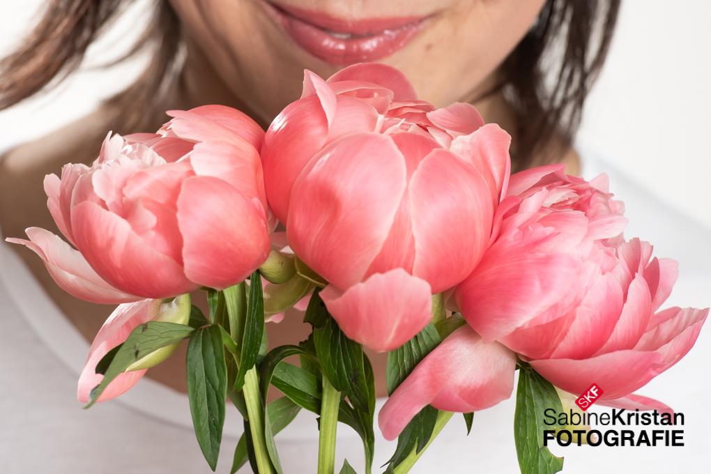 Blumen Als DANKE-schön!
