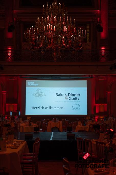 Baker Dinner 4 Charity, Baker McKenzie