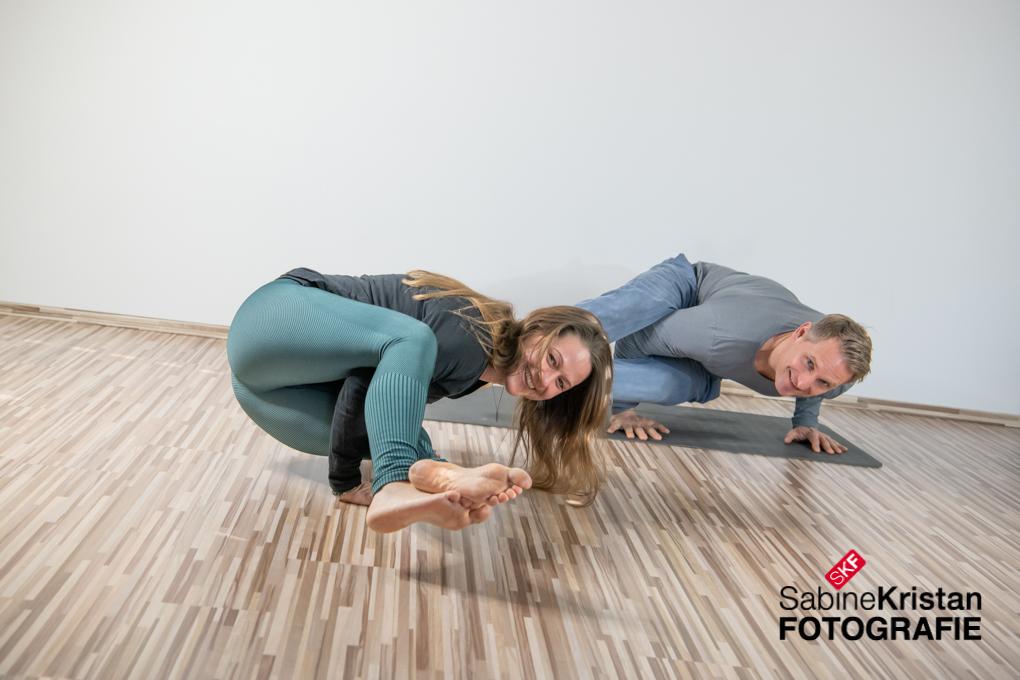 Alle Die Yoga Praktizieren Sind Doch Der Gleichen Meinung Es Tut Gut